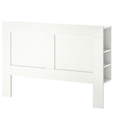 Cabeceira Cama Ikea