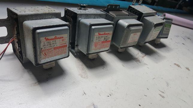 Megatron para micro-ondas