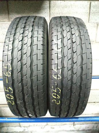 Літні шини 205/65 R16С FIRESTONE