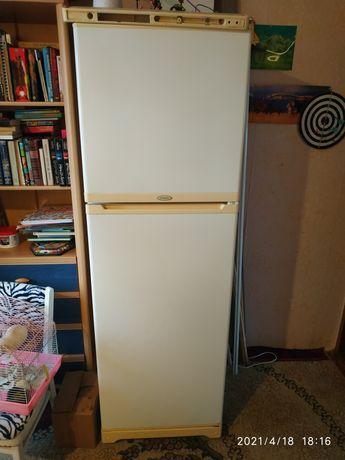 Холодильник stinol рабочий
