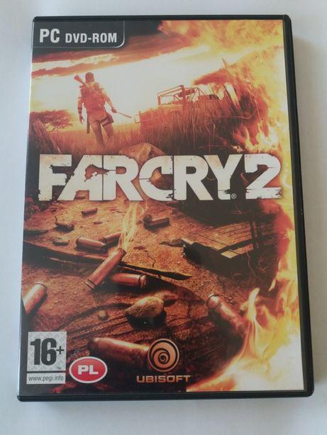 Gra PC Farcry 2