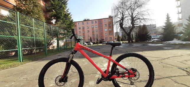 Sprzedam rower Kellys whip 10 Dh stunt dirt. urban, demo 8