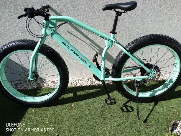 Bicicleta fat bike Mondraker