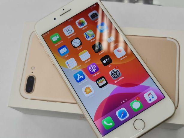 Iphone 7 Plus 32GB/ Złoty/ 100% sprawny/ BDB! Gwarancja