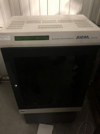 Abonencka centrala telefoniczna SLICAN CCA 2720
