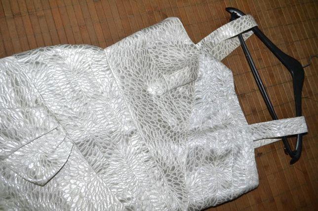 MONNARI-śliczna sukienka 40/42