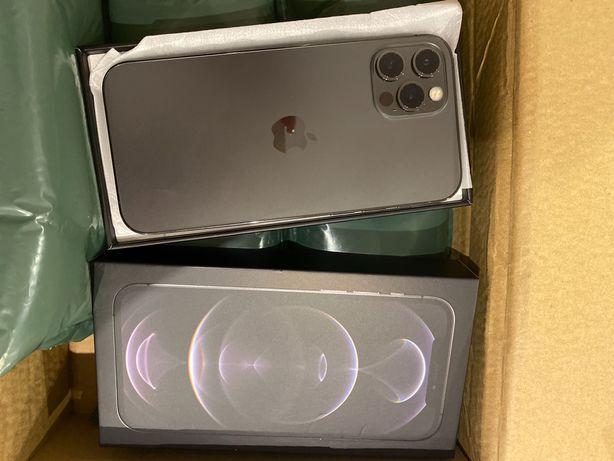iPhone 12 pro novo 128gb na caixa