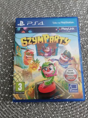 SzymParty PS4 PL