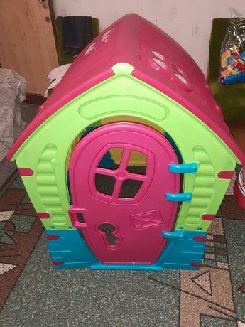 Игровой домик PalPlay