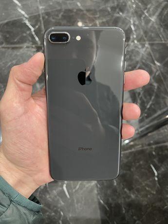 iPhone 8 plus 256 space grey neverlock (не 11 pro max)