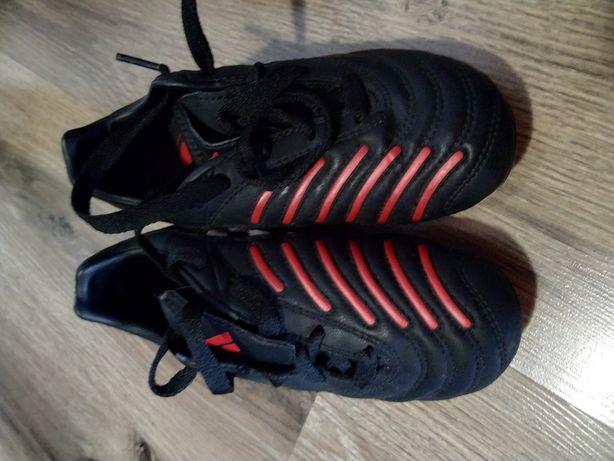 adidas traxion футбольные бутсы 17см