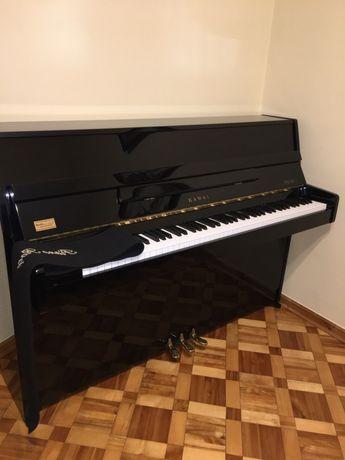 Pianino akustyczne Kawai