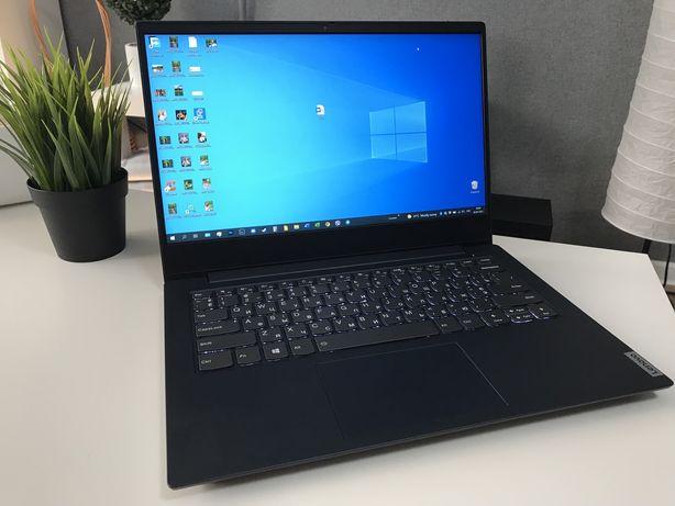 Lenovo 14'' FullHD IPS/ i5 8265U / 8Gb DDR4 / SSD +  HDD / 4 часа