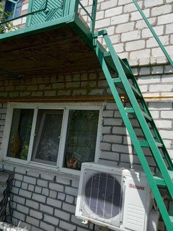 Продаю ДОМ-ДАЧУ в пгт Воскресенское. 3 комнаты, гор. вода, отопление.