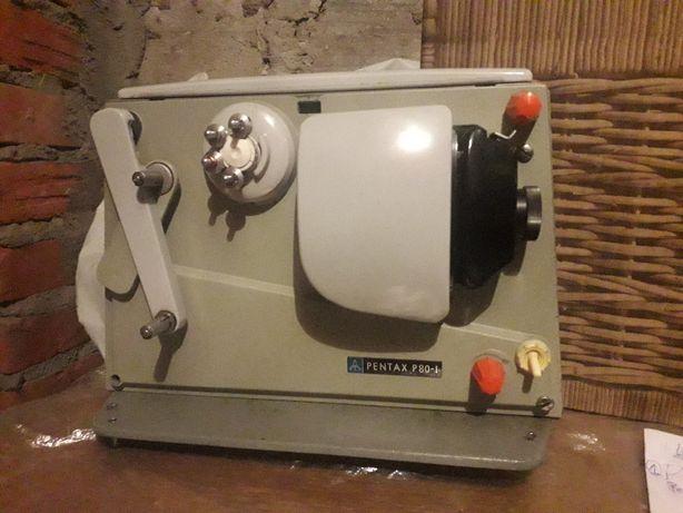projektor pentax P-80