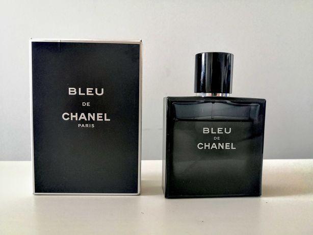 Chanel Bleu de Chanel EDT 2017rok