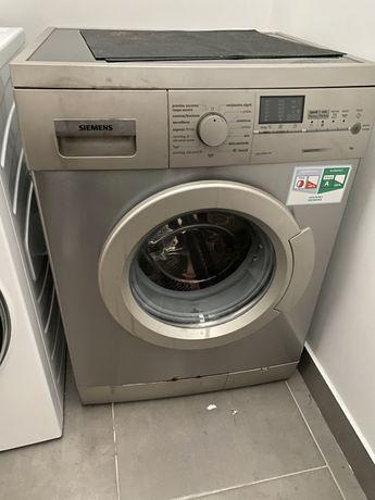 Maquina lavar Roupa Siemens Classe A