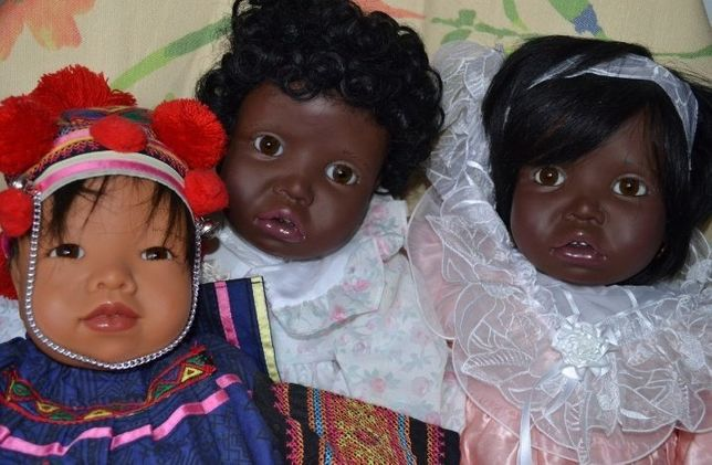 Цена за 3.Gotz от Carin Lossnitzer Готц Götz коллекционная кукла готц