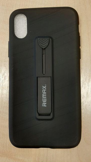 Чехол- накладка на iPhone X