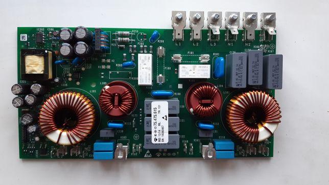 Силовой модуль для индукционной плиты Gorenje 354368 (75.475.615)