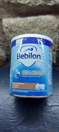 Bebilon bez laktozy nowe mleko modyfikowane