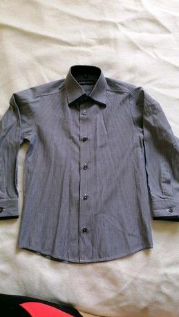 Elegancka koszula Jankes Moda 122