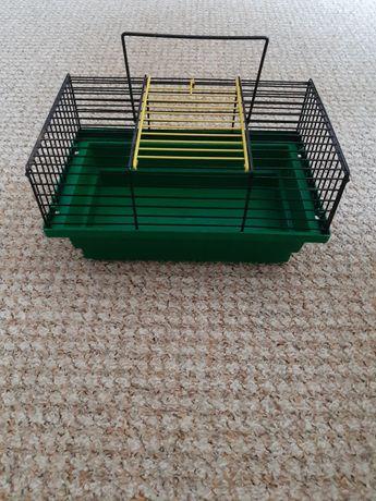 Клітка для маленьких гризунів