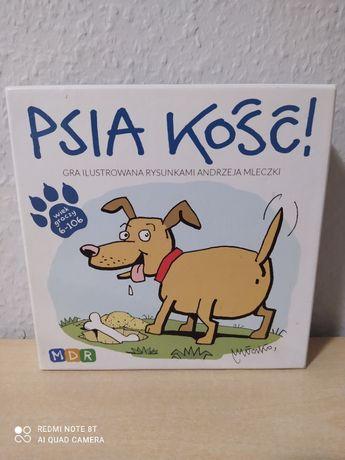 Gra Planszowa / Zabawki / MDR Psia Kość Mleczko