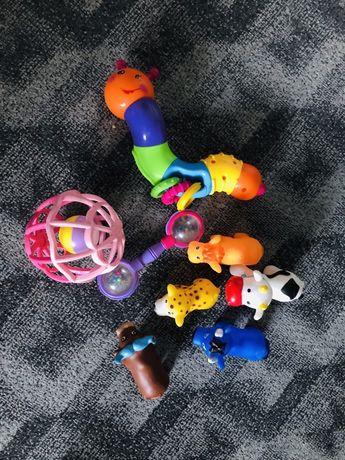 Пакет розвиваючих музикальних іграшок