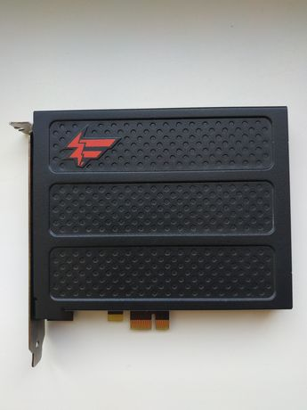 Sound Blaster X-Fi Titanium Fatal1ty Professional Series