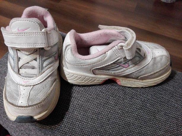 Nike buty dziecięce rozmiar 23,5 [13cm]