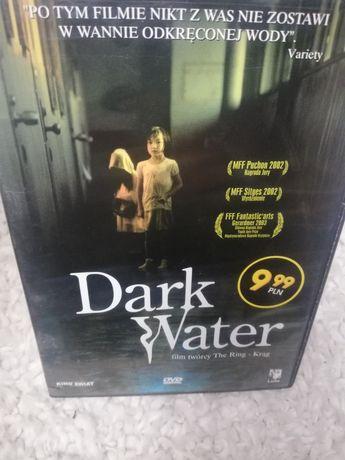 Dark Water film dvd