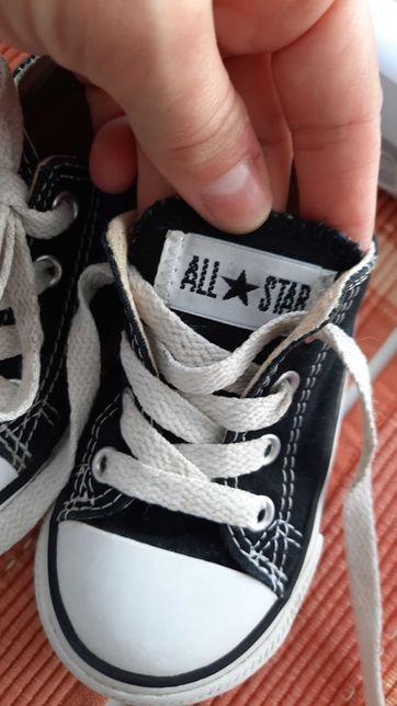 Детские кеды Converse All Star
