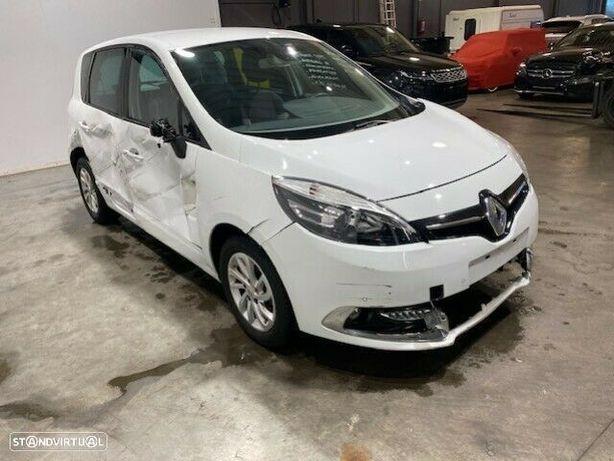 Motor Renault Megane Scenic Fluence Kadjar Laguna Talisman Captur 1.5Dci 110cv K9K636 K9K638 K9K646
