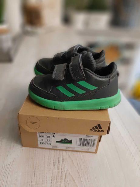 Buty buciki dla dziecka adidas oryginalne
