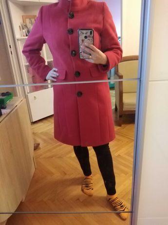 Płaszcz zimowy nowy rozmiar 40