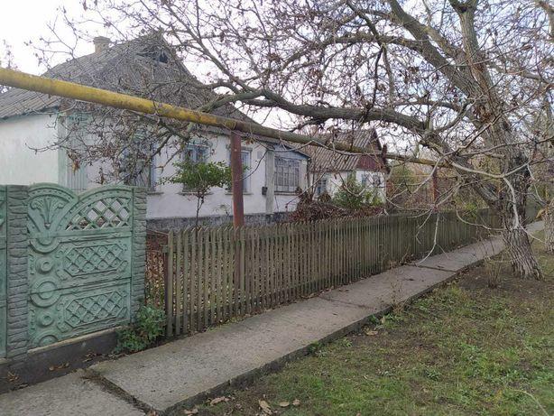 Продается дом с летней кухней с. Карповка