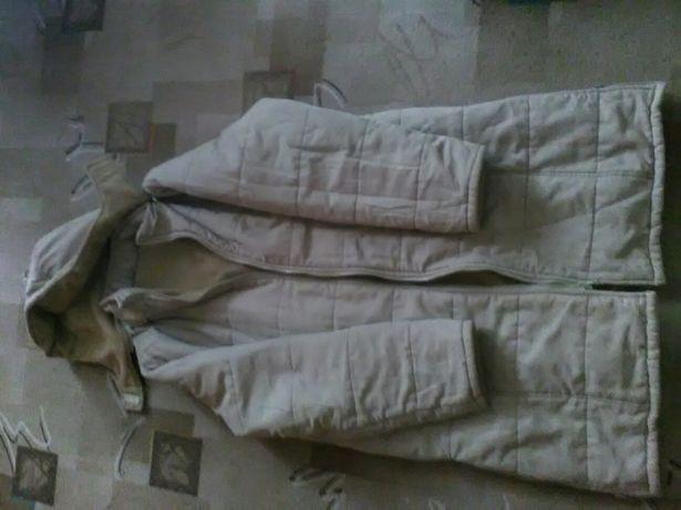 Kurtka/płaszcz XL
