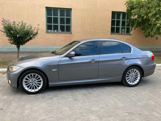 BMW 318 D E90 БМВ 2.0 турбодизель Европа