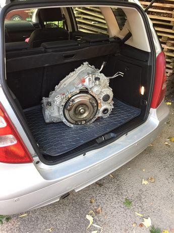 АКПП Автоматична коробка передач Mercedes benz W169/W245, 722800