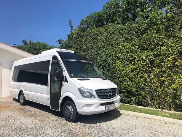 Mercedes Sprinter 519 cdi / 2017