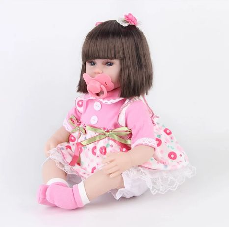 Кукла Реборн 42 см