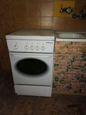 Kuchenka gazowa Mastercook