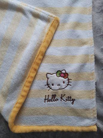 Kocyk niemowlęcy Hello Kitty