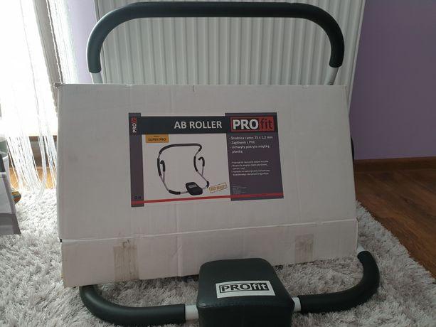 Kołyska do ćwiczeń PRO fit
