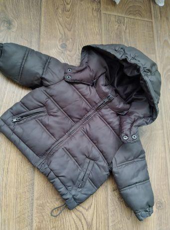 Куртка Демі 68см
