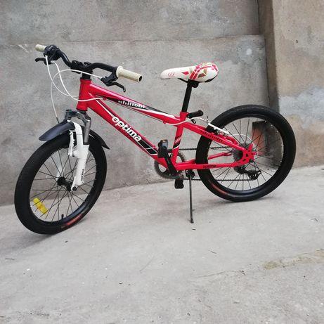 Детский велосипед Optima Shinobi
