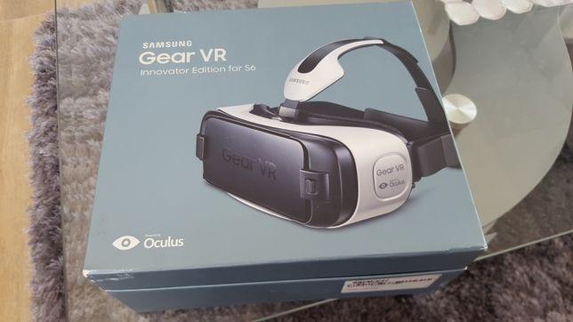 Gogle Samsung GEAR VR oryginał