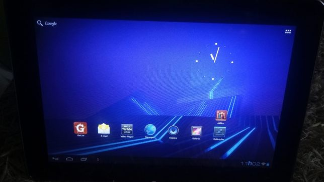 """Tablet Coby MID 1060 10.1"""""""
