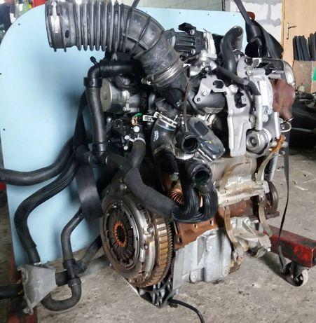 Двигатель Bosch 1.5dci всборе Renault Kangoo Рено Кенго Мерседес Ситан